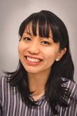 Eunice Livioco photo Nov 2020