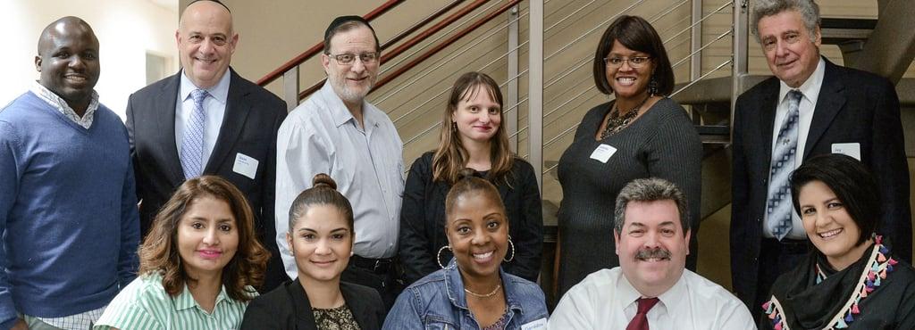 Alumni Association Mentors