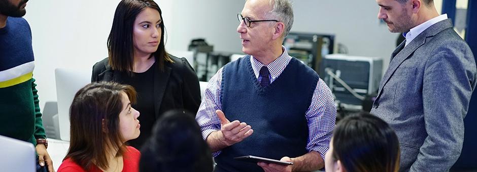 Teaching Design Thinking