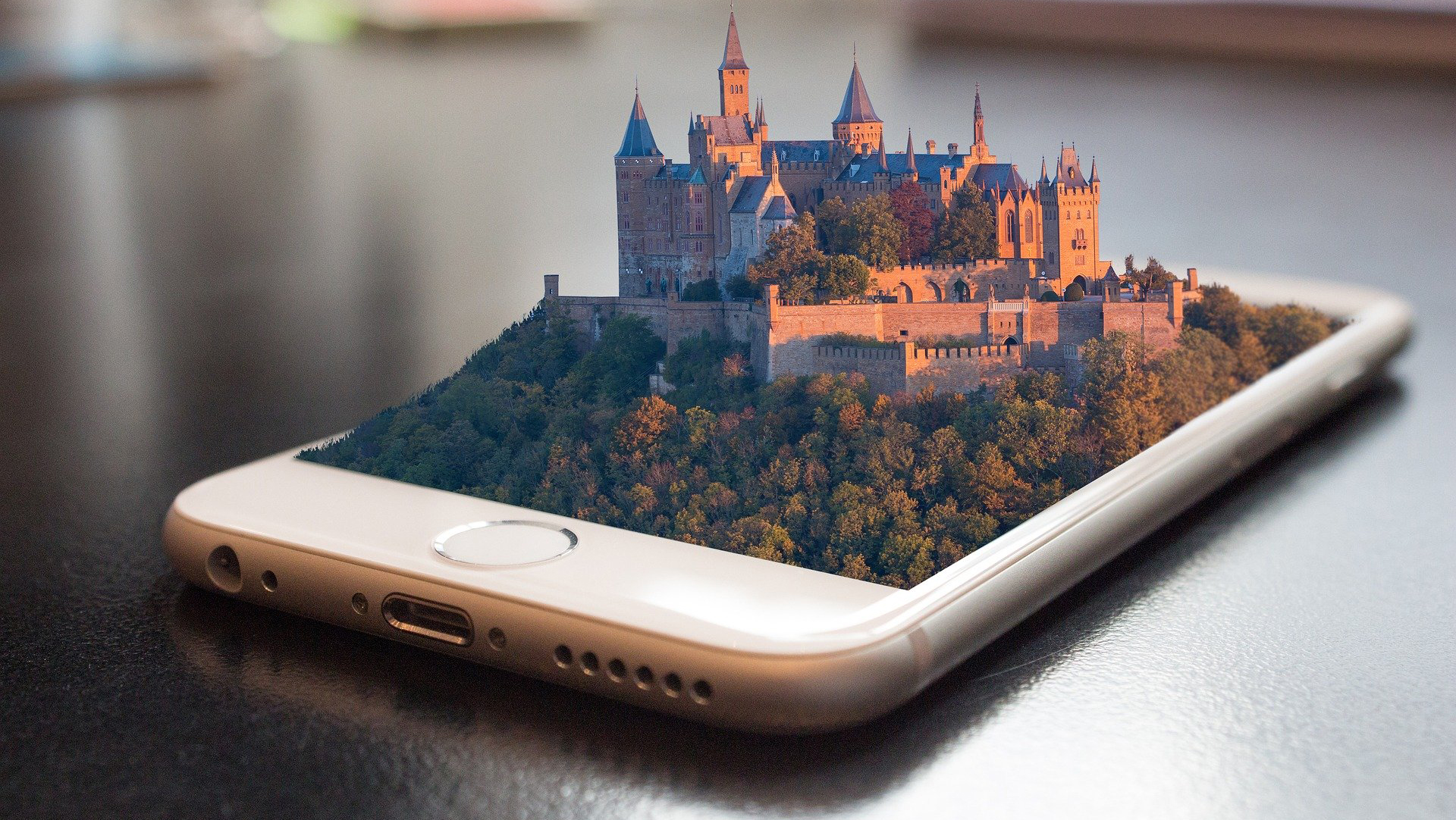 mobile-phone-3D